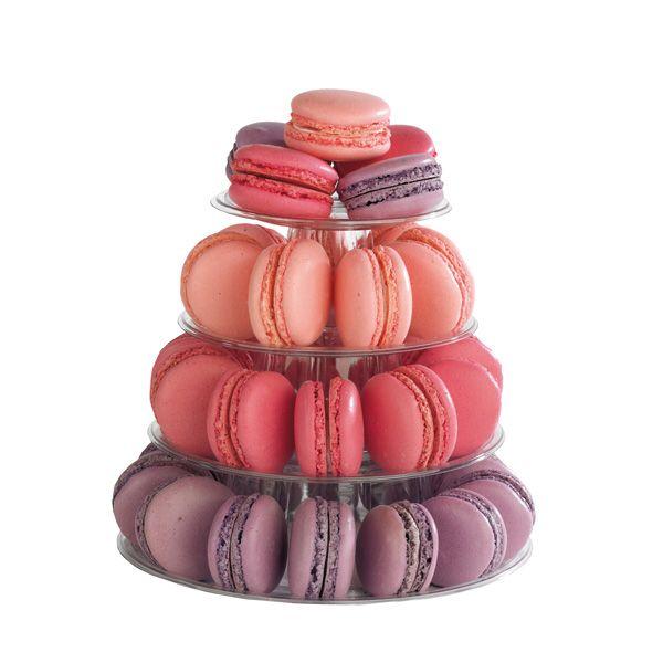 Le Jour Du Macaron Cerfdellier Le Blog