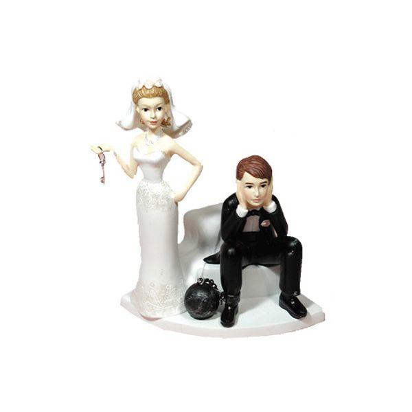 vous - Figurine Mariage Humoristique