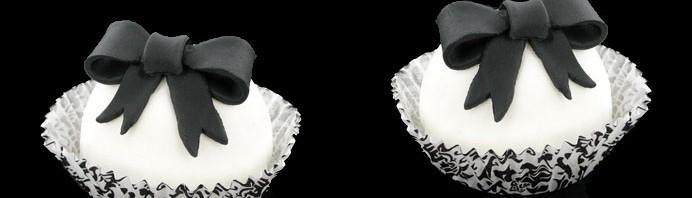 cupcake-blanc-noeud
