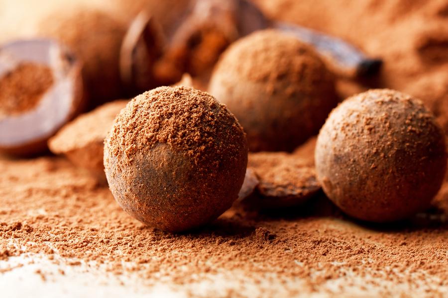 truffes-chocolat