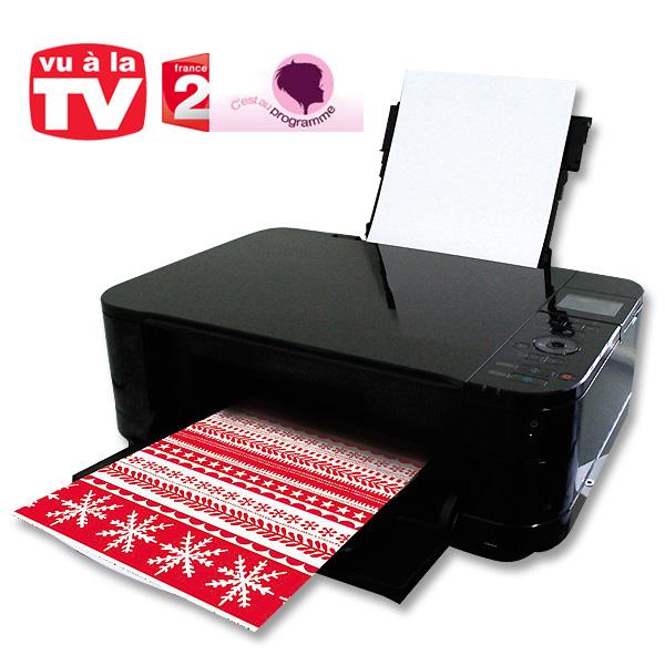 L imprimante alimentaire gatocopy dans c est au programme cerfdellier le blog - C est au programme chroniqueur ...