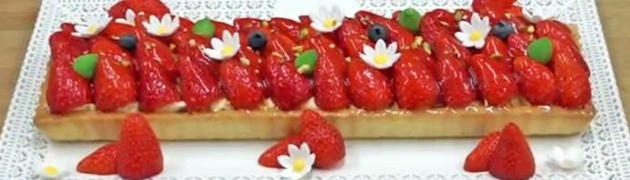 bandeau-tarte-aux-fraises
