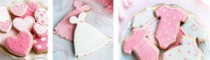 [Tuto] Comment faire un biscuit décoré en pâte à sucre
