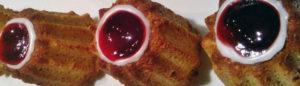La tarte de Runeberg