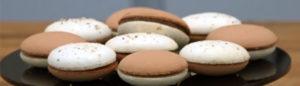 Recette de la ganache au chocolat noisette