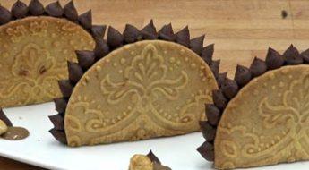 Recette de la tartelette au chocolat revisitée