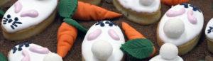 [Tuto] Faire des biscuits lapin