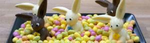 [Tuto] Faire un lapin en chocolat