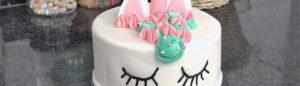 [Tuto] Le gâteau licorne