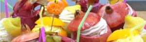 [Tuto] Les fruits givrés