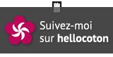 Suivez-moi sur Hellocoton