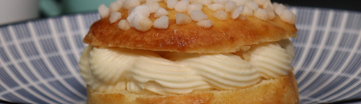 Crème Diplomate