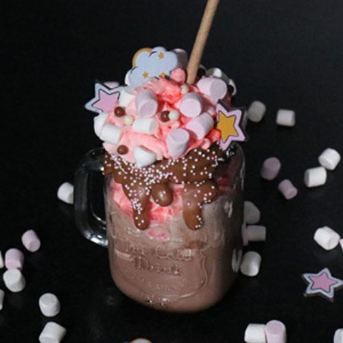 Freakshake Chocolat