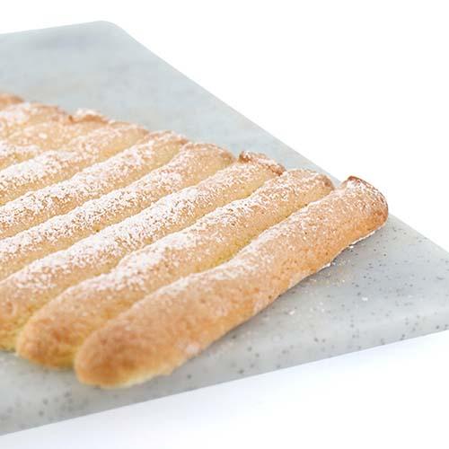 Le biscuit cuillère